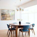 97 Most Popular Of Modern Dining Room Tables In A Contemporary Style 6803