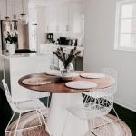 97 Most Popular Of Modern Dining Room Tables In A Contemporary Style 6839