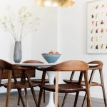 97 Most Popular Of Modern Dining Room Tables In A Contemporary Style 6846