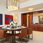 97 Most Popular Of Modern Dining Room Tables In A Contemporary Style 6851
