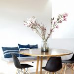 97 Most Popular Of Modern Dining Room Tables In A Contemporary Style 6853
