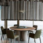 97 Most Popular Of Modern Dining Room Tables In A Contemporary Style 6857