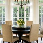97 Most Popular Of Modern Dining Room Tables In A Contemporary Style 6859