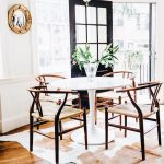 97 Most Popular Of Modern Dining Room Tables In A Contemporary Style 6864