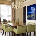 97 Most Popular Of Modern Dining Room Tables In A Contemporary Style 6865