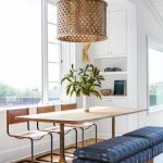 97 Most Popular Of Modern Dining Room Tables In A Contemporary Style 6866