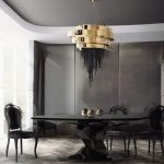97 Most Popular Of Modern Dining Room Tables In A Contemporary Style 6870