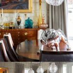 97 Most Popular Of Modern Dining Room Tables In A Contemporary Style 6874