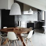 97 Most Popular Of Modern Dining Room Tables In A Contemporary Style 6876