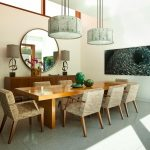 97 Most Popular Of Modern Dining Room Tables In A Contemporary Style 6878
