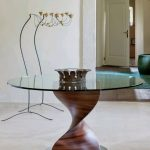 97 Most Popular Of Modern Dining Room Tables In A Contemporary Style 6879