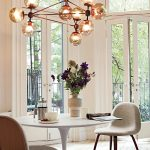 97 Most Popular Of Modern Dining Room Tables In A Contemporary Style 6881