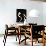 97 Most Popular Of Modern Dining Room Tables In A Contemporary Style 6887