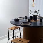 97 Most Popular Of Modern Dining Room Tables In A Contemporary Style 6890