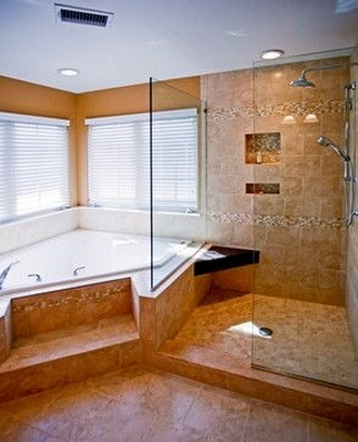 Tips How To Walk In Tubs And Showers Can Make Life Easier 4