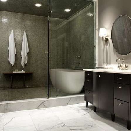 You Need To Know The Benefits To Walk In Shower Enclosures 11