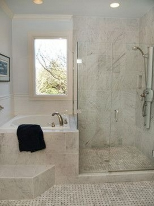 You Need To Know The Benefits To Walk In Shower Enclosures 31