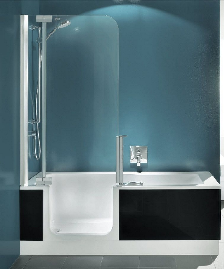You Need To Know The Benefits To Walk In Shower Enclosures 9