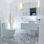 Best 85 Bathroom Tile Ideas 6455