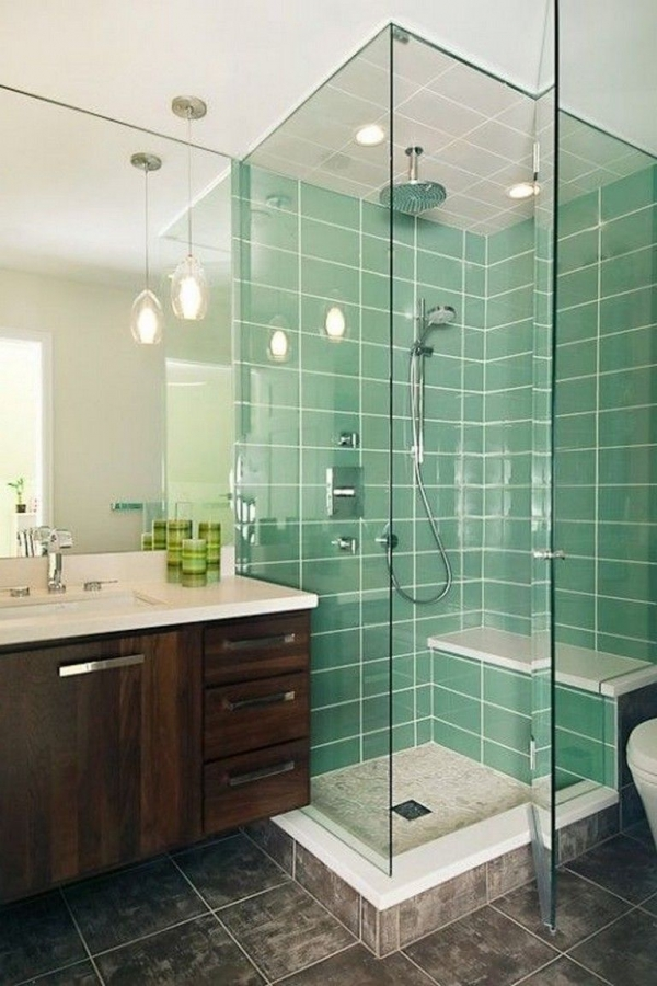 Best 85 Bathroom Tile Ideas 6461