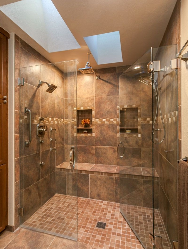 Best 85 Bathroom Tile Ideas 6426