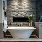 Best 85 Bathroom Tile Ideas 6491