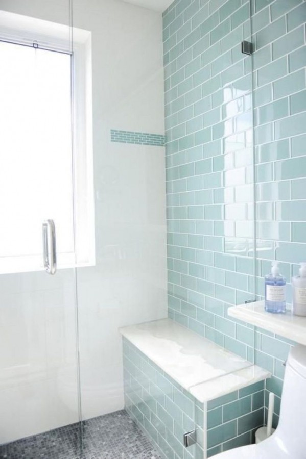 Best 85 Bathroom Tile Ideas 6493