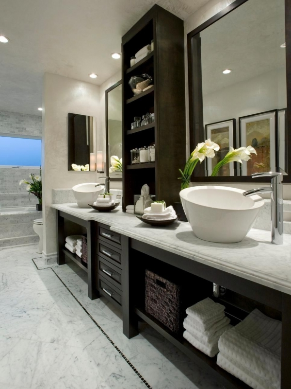 Best 85 Bathroom Tile Ideas 6496