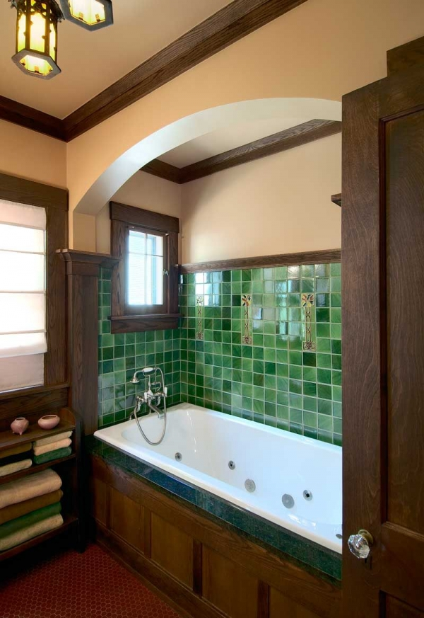 Best 85 Bathroom Tile Ideas 6498