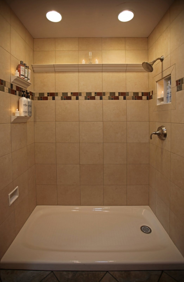 Best 85 Bathroom Tile Ideas 6499