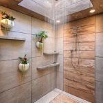 Best 85 Bathroom Tile Ideas 86