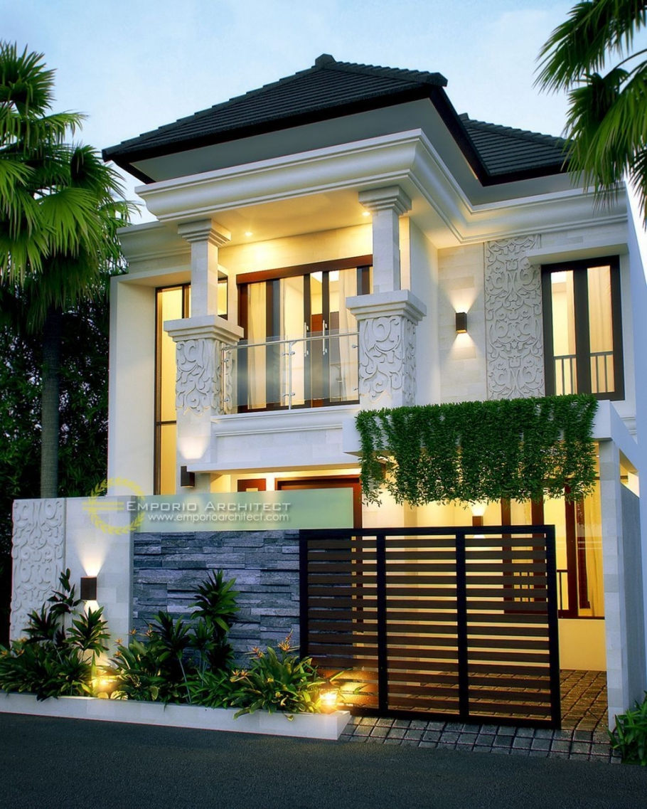 10 top Choices Beautiful Modern 2 Story House -9530