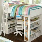 34 Bunk Bed Design Ideas With The Most Enthusiastic Desk In Interest 19