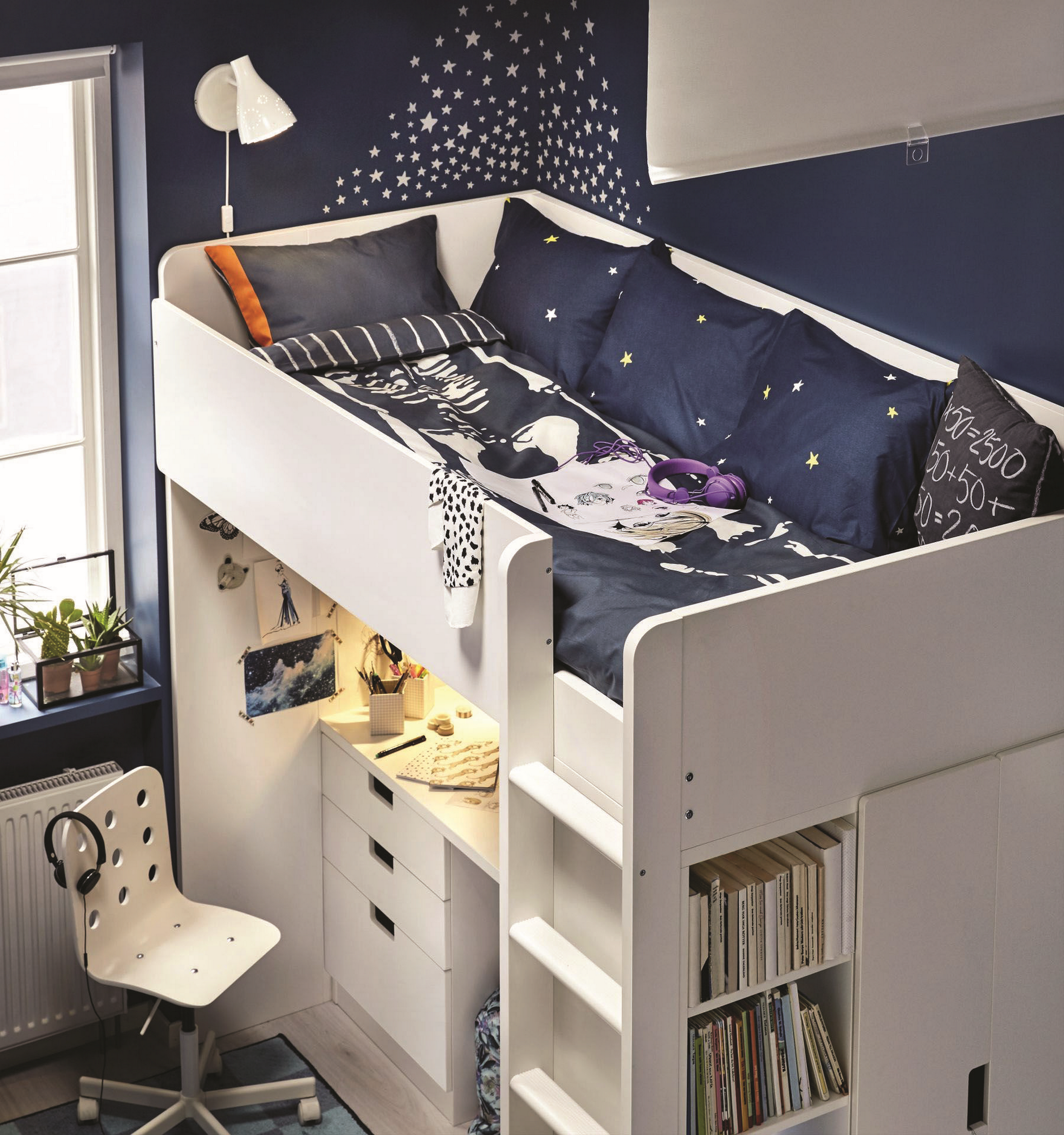 39 Amazing Bunk Beds With Desk Design Ideas Tips Choosing Bunk Beds With Desks 14