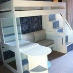 39 Amazing Bunk Beds With Desk Design Ideas Tips Choosing Bunk Beds With Desks 18