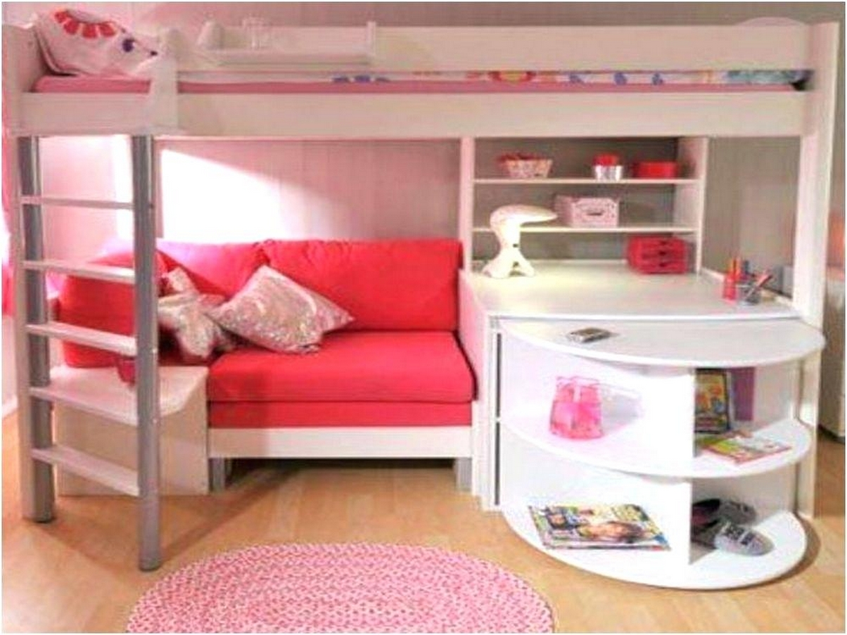 39 Amazing Bunk Beds With Desk Design Ideas Tips Choosing Bunk Beds With Desks 2