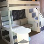 39 Amazing Bunk Beds With Desk Design Ideas Tips Choosing Bunk Beds With Desks 24