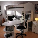 39 Amazing Bunk Beds With Desk Design Ideas Tips Choosing Bunk Beds With Desks 25