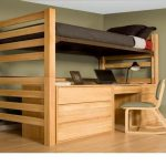 39 Amazing Bunk Beds With Desk Design Ideas Tips Choosing Bunk Beds With Desks 26