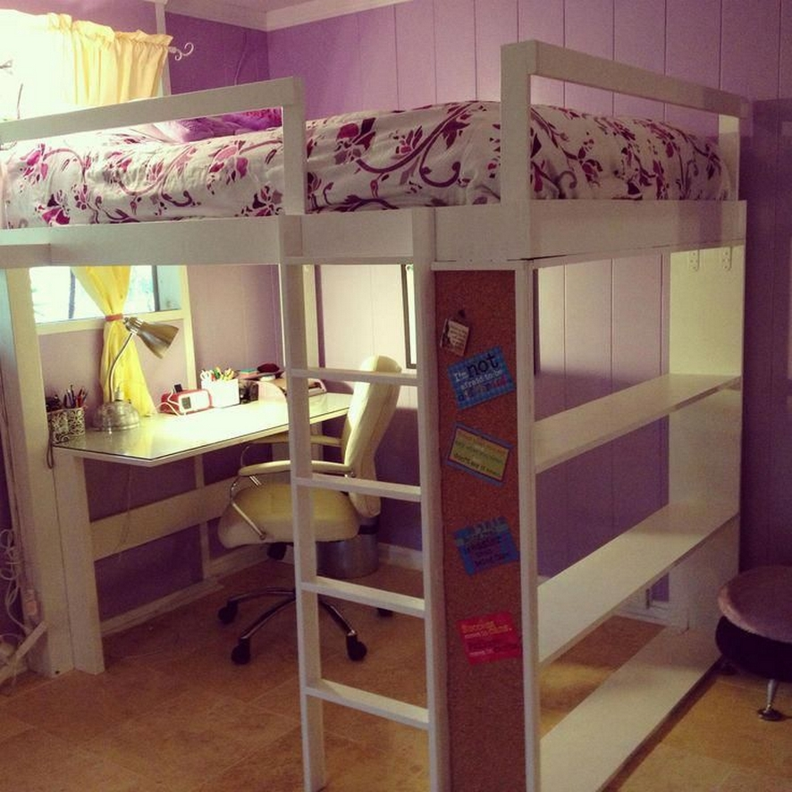 39 Amazing Bunk Beds With Desk Design Ideas Tips Choosing Bunk Beds With Desks 28