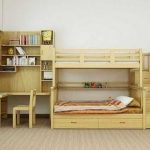 39 Amazing Bunk Beds With Desk Design Ideas Tips Choosing Bunk Beds With Desks 3