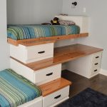 39 Amazing Bunk Beds With Desk Design Ideas Tips Choosing Bunk Beds With Desks 32