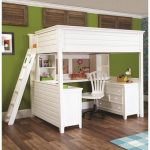 39 Amazing Bunk Beds With Desk Design Ideas Tips Choosing Bunk Beds With Desks 33
