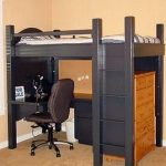 39 Amazing Bunk Beds With Desk Design Ideas Tips Choosing Bunk Beds With Desks 34