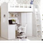 39 Amazing Bunk Beds With Desk Design Ideas Tips Choosing Bunk Beds With Desks 5