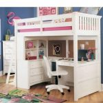 39 Amazing Bunk Beds With Desk Design Ideas Tips Choosing Bunk Beds With Desks 8