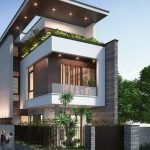 66 Beautiful Modern House Designs Ideas - Tips to Choosing Modern House Plans-7896
