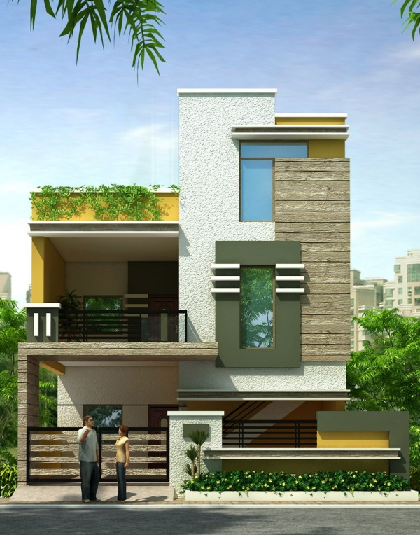 66 Beautiful Modern House Designs Ideas - Tips to Choosing Modern House Plans-7914