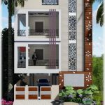 66 Beautiful Modern House Designs Ideas - Tips to Choosing Modern House Plans-7923