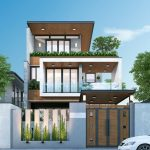 66 Beautiful Modern House Designs Ideas - Tips to Choosing Modern House Plans-7925